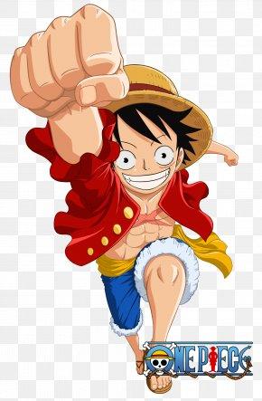 Monkey D Luffy Transparent - Monkey D. Luffy Roronoa Zoro Nami T-shirt One Piece PNG
