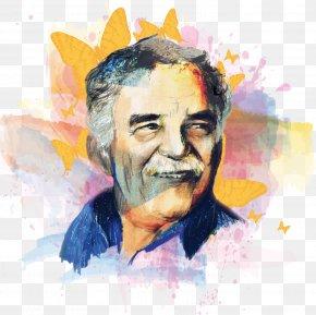 Presencia Del Ausente: Homenaje A Gabriel García Márquez One Hundred Years Of Solitude Writer Sickness, Death, And Funeral Of Gabriel García Márquez PNG