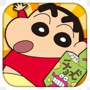 Jump Action GameOthers - CRAYON SHINCHAN RUNNER!! Shin Chan Kasukabe's Challenge Crayon Shin-chan Swoopy Rush PNG