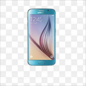 Samsung - Samsung Galaxy S6 Active Telephone LTE GSM PNG