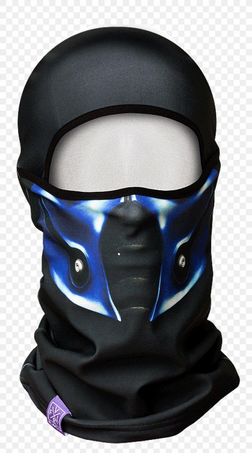 Sub Zero Ski Snowboard Helmets Scorpion Balaclava Mortal Kombat