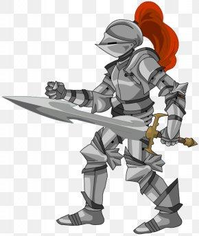 Medival Knight - Knight Wiki PNG