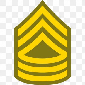 Military - Military Rank United States Army Enlisted Rank Insignia Sergeant PNG