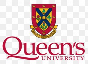Queen Logo - Queen's University Biological Station Stephen J.R. Smith School Of Business University College Utrecht PNG