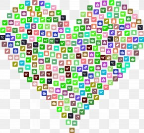 Valentine's Day - Computer Icons Valentine's Day Clip Art PNG