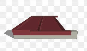 Roof - Metal Roof Hemming And Seaming Siding PNG