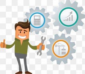 Business - Project Portfolio Management Business Customer Computer Software Clip Art PNG