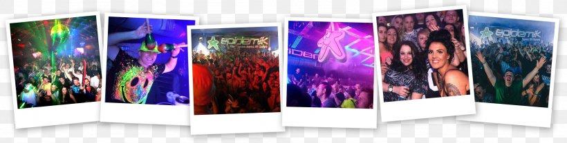 Art Rave Nightclub Graphic Design, PNG, 2152x548px, Art, Ballroom, Dance, Epidemic, Modern Art Download Free
