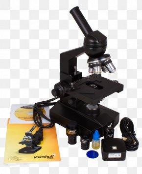 Microscope - Microscope Optical Instrument Megapixel Digital Cameras Biology PNG