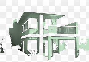 House - House Architecture Interior Design Services Facade PNG