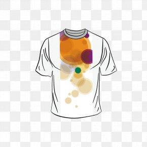 Vector T-shirt - T-shirt Clothing Clip Art PNG