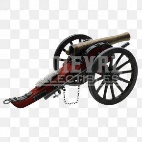United States - American Civil War Cannon Confederate States Of America United States Artillery PNG