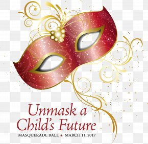 Mask Masquerade Ball - Mask Masquerade Ball Logo PNG