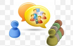 Communication - Online Chat Interview Virtual Learning Environment Conversation Blog PNG