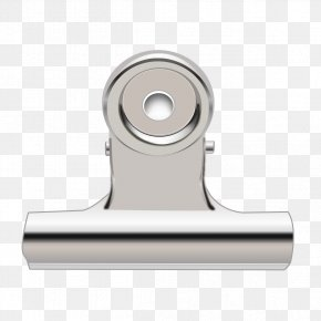 Silver Clip File - Download Filename Extension Computer File PNG