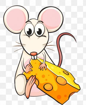 Mouse Cartoon Clip Art - Stock Photography Vector Graphics Clip Art Royalty-free Mouse PNG