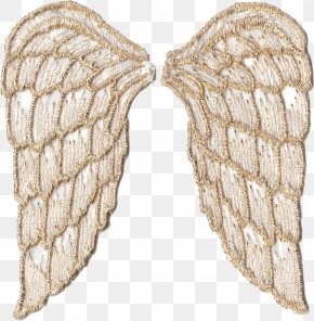 Christmas Wings Cliparts - Angel Wings Clip Art PNG