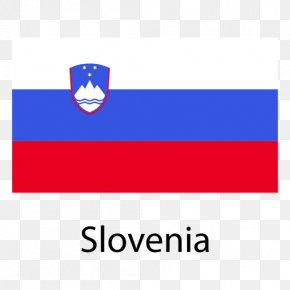 National Flag - Flag Of Slovenia National Flag National Symbol PNG