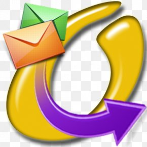 Email - Email Client Microsoft Outlook Mbox PNG