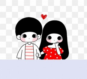 Love Couple - IPhone 6 KakaoTalk Android Application Package Theme PNG