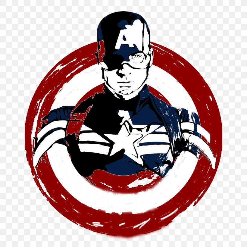 Captain America Iron Man Spider Man T Shirt Bucky Barnes