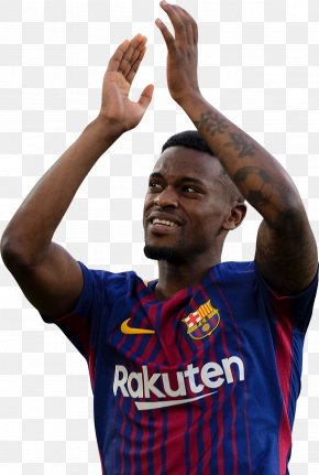 Fc Barcelona - Nélson Semedo FC Barcelona Soccer Player Team Sport Football PNG