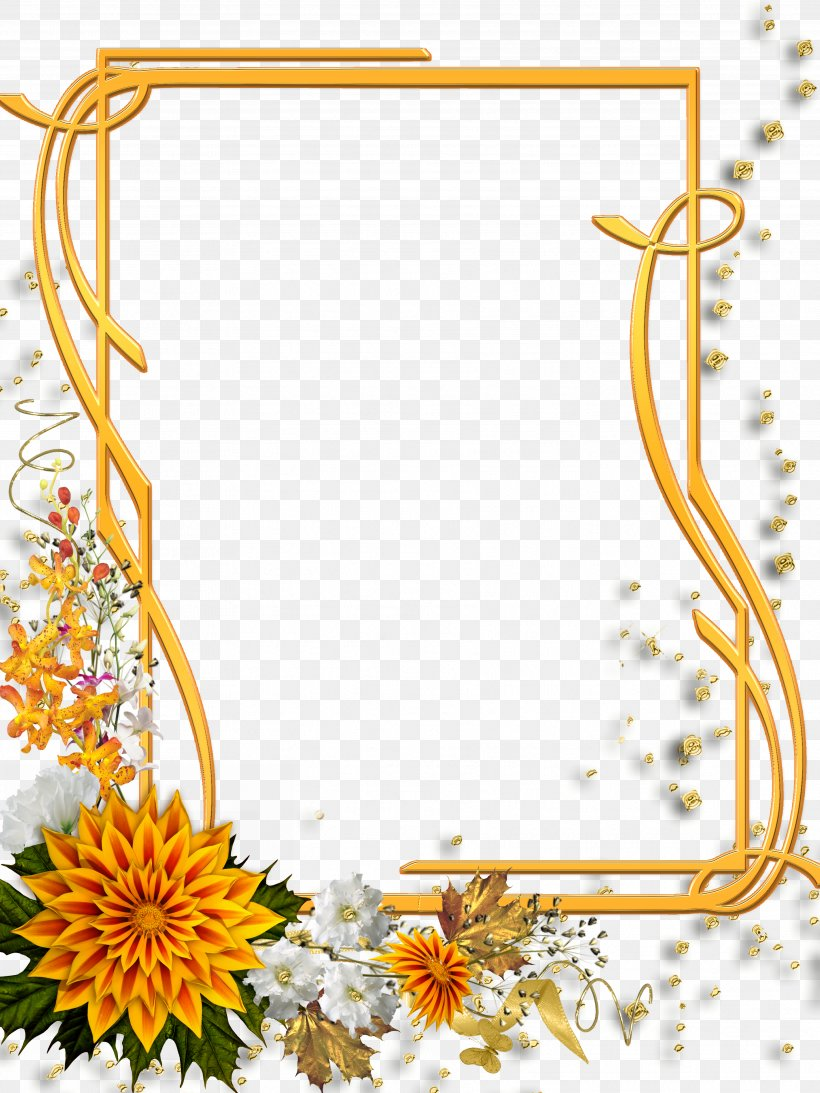 Picture Frames Image Editing Clip Art, PNG, 3543x4724px, Picture Frames, Blog, Branch, Copying, Cut Flowers Download Free