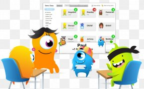 Computer Class Pictures - Student ClassDojo Classroom Behavior Learning PNG