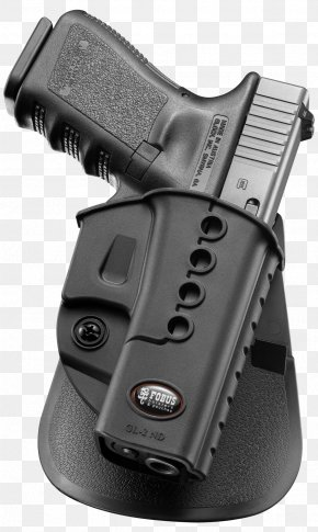 Holster - Gun Holsters Paddle Holster Glock Ges.m.b.H. Concealed Carry PNG