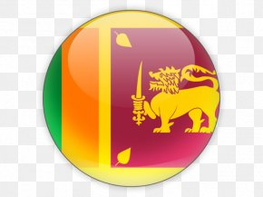 Flag - Flag Of Sri Lanka National Flag Gallery Of Sovereign State Flags PNG