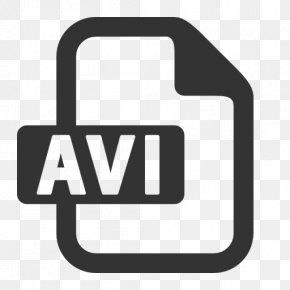 Audio Video Interleave Zip PNG