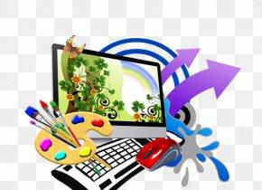Web Design - Web Development Graphic Design Web Design Logo PNG