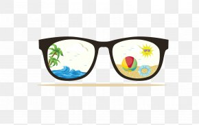 Great Glasses Element - Sunglasses Elements, Hong Kong PNG