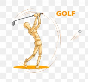 Golf - Golf Ball Sport PNG