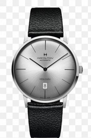 Watch - Hamilton Watch Company Jewellery Watch Strap Automatic Watch PNG
