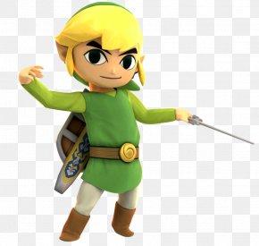 Link The Legend Of Zelda: The Wind Waker The Legend Of Zelda: Skyward Sword Rendering Hyrule Warriors PNG