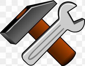 Tools Sign Cliparts - Tool Free Content Clip Art PNG
