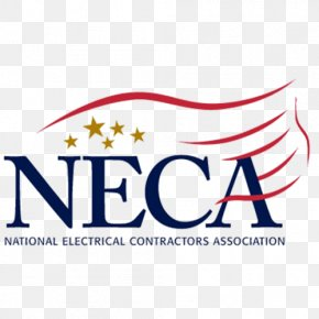 United States - United States NECA Show National Electrical Contractors Association PNG