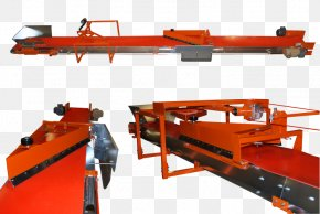 Cattle Feed - Conveyor Belt Machine Conveyor System Baler Transport PNG