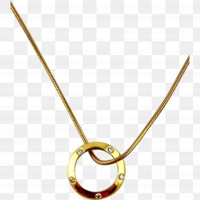 Chain - Jewellery Charms & Pendants Necklace Ring Clothing Accessories PNG