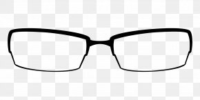 Glasses Image - Sunglasses Eyeglass Prescription Eyewear Lens PNG
