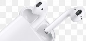 Apple Case - AirPods Microphone Apple Earbuds Headphones PNG