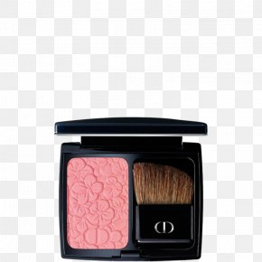 Blush - Chanel Christian Dior SE Rouge Cosmetics Face Powder PNG