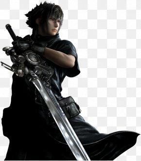 Clipart Renders Best - Final Fantasy XV Final Fantasy XIII Final Fantasy VIII PlayStation 4 Noctis Lucis Caelum PNG