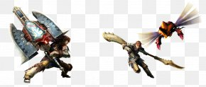 Monster Hunter 4 Ultimate - Monster Hunter 4 Monster Hunter: World Monster Hunter Tri Monster Hunter Generations PNG