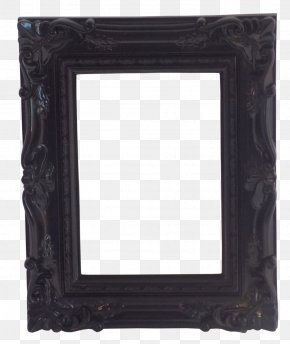 Window Frame - Picture Frames Wall Decorative Arts Ornament PNG