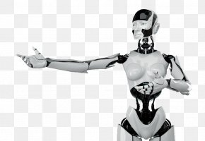 Robot - Robot Euclidean Vector Technology Stock Photography PNG