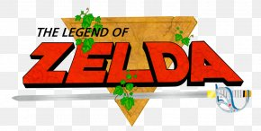 The Legend Of Zelda Logo Photos - The Legend Of Zelda: Breath Of The Wild Zelda II: The Adventure Of Link The Legend Of Zelda: Ocarina Of Time 3D Oracle Of Seasons And Oracle Of Ages PNG