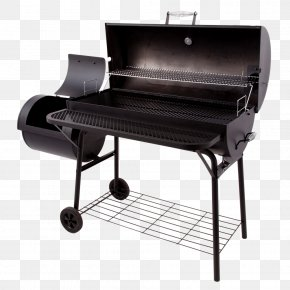 Grill - Barbecue-Smoker Smoking Grilling Char-Broil PNG