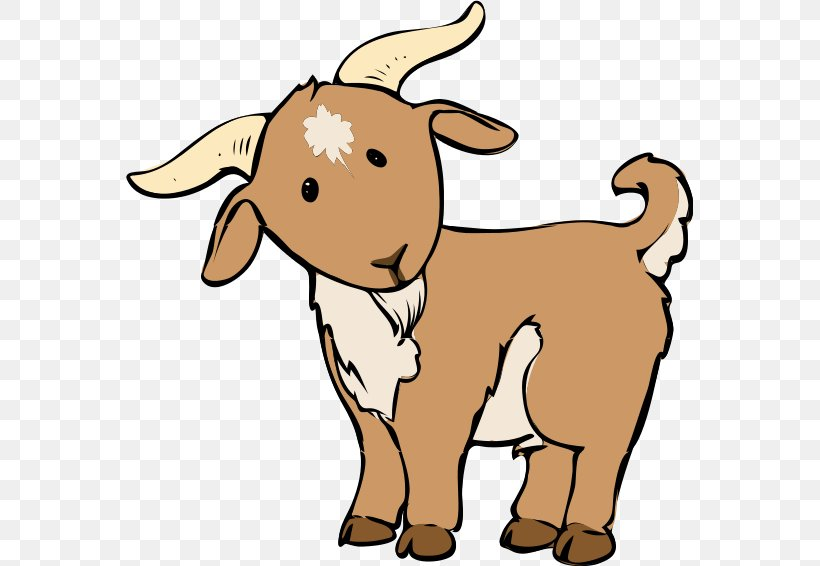 Goat Cartoon Drawing Animation Clip Art, PNG, 567x566px, Goat, Animal Figure, Animated Cartoon, Animation, Artwork Download Free